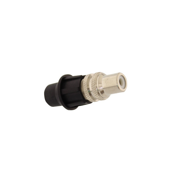 TELECOM RCA female universal connector, with CaP 5 ΤΕΜ.